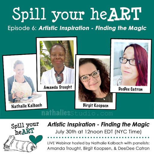 Spill your heART Episode 6