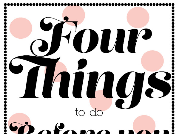Four Things I do Before I Sew Anything - Tips for Successful Sewing - Alice Top Sew-Along Part 1