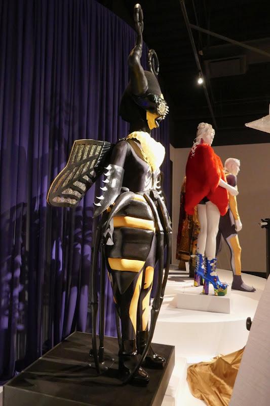 Masked Singer Bee costume