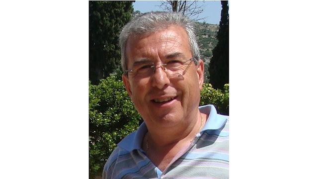 Αποχαιρετιστήρια δήλωση Βασίλη Μπιμπή στο Δημοτικό Συμβούλιο Επιδαύρου