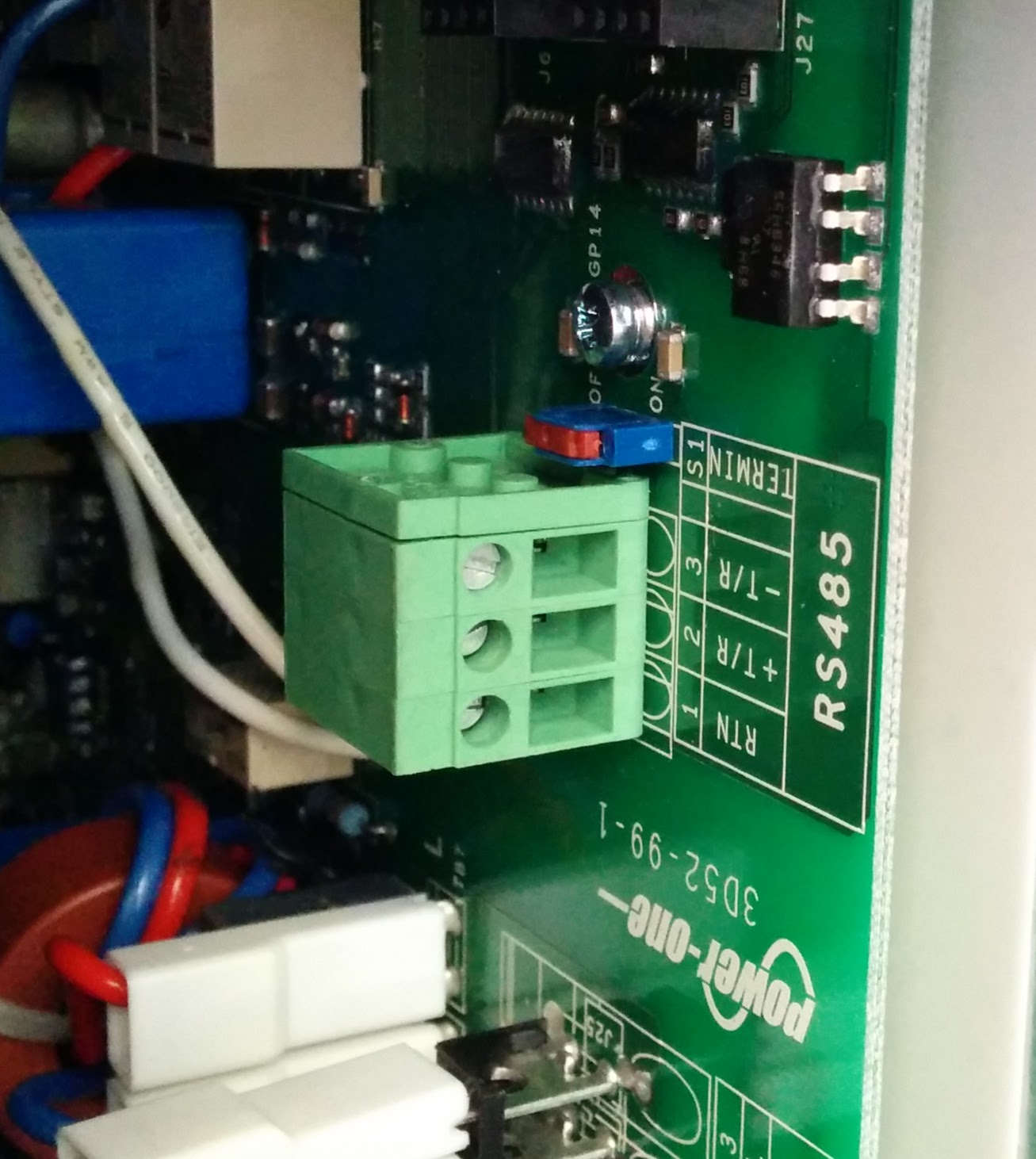 Serial Rs485 Multidrop Issue Electrical Engineering Stack Exchange