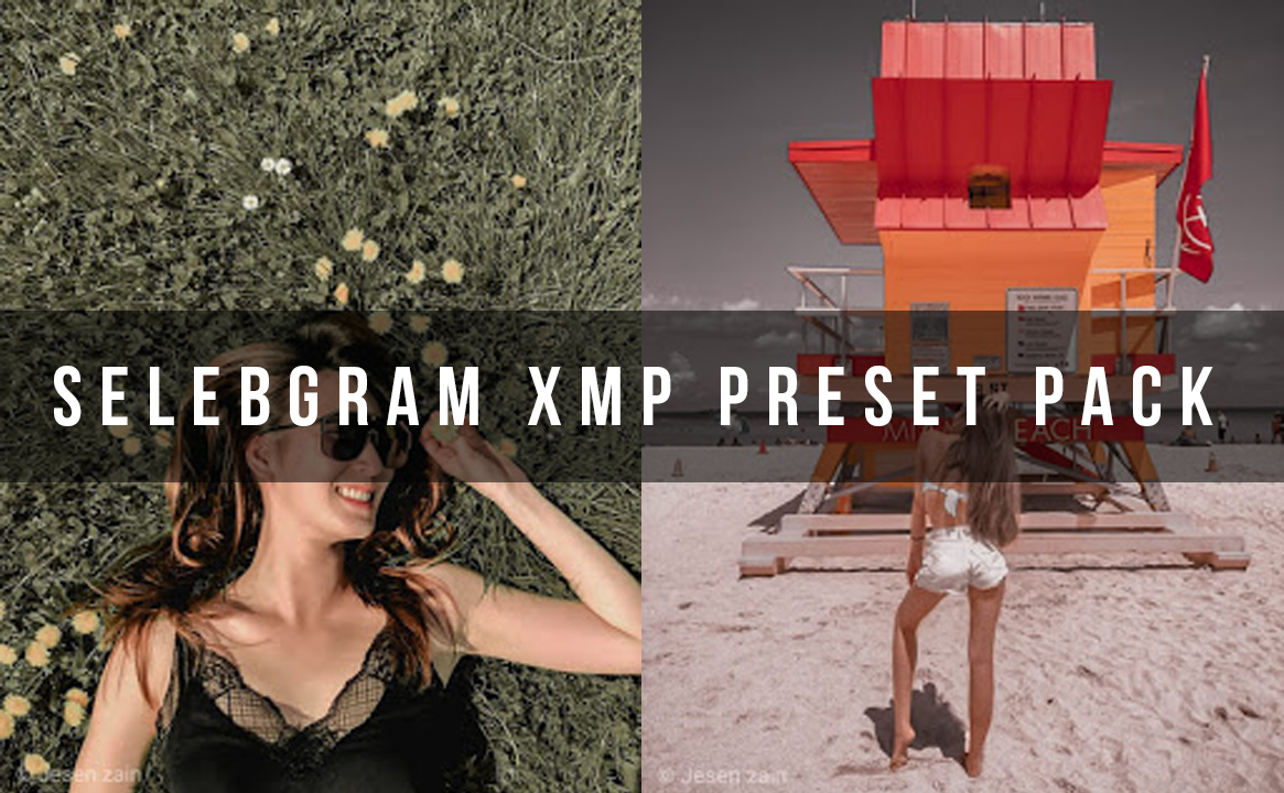 Free Selebgram XMP Lightroom CC Mobile Preset
