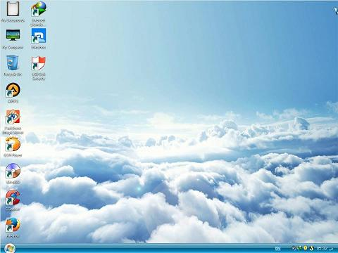 تحميل النسخه الاكثر من رائعه Windows XP Original arabic باللغه العربيه والبرامج والتعريفات