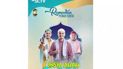 Sinopsis Insya Allah Surga Sabtu 9 Mei 2020