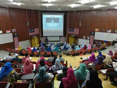Open Classroom bagi guru dibimbing dalam daerah Kubang Pasu