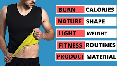 Men's Body Shaper Thermal Shirt