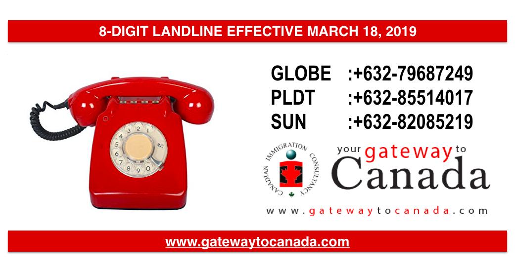 How to call globe cellphone using pldt landline