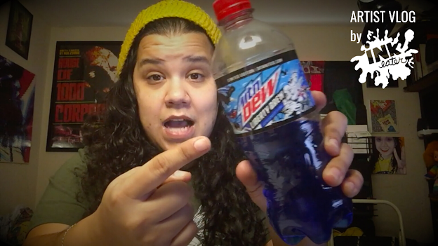 Liberty Dew Is back, & so are we! - Soda Review