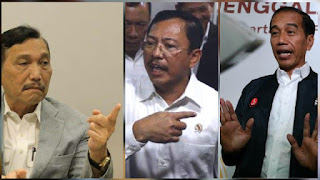 Jokowi Gak Mau Duluan, HNW Usul Luhut dan Terawan Suntik Duluan Vaksin Corona