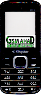 KINGSTAE B33 FLASH FILE WITHOUT PASSWORD 100000% FREE