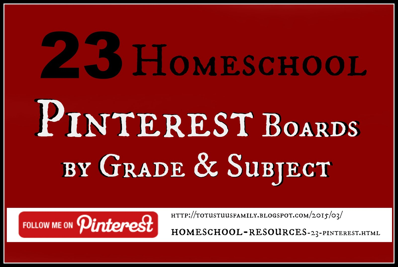 Sharing my Homeschool Resources/Finds