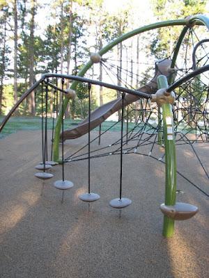 Wixon School Playground