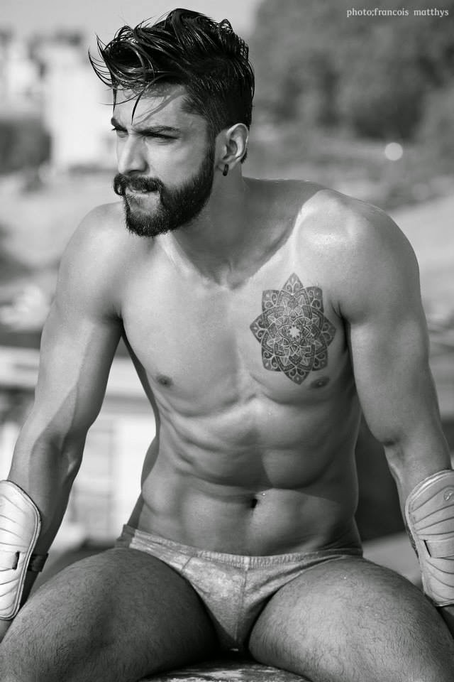 hot sexy indian male