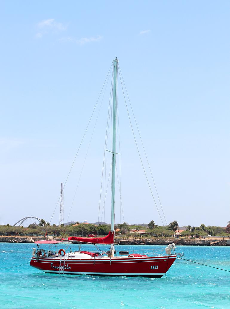 Tranquilo Aruba