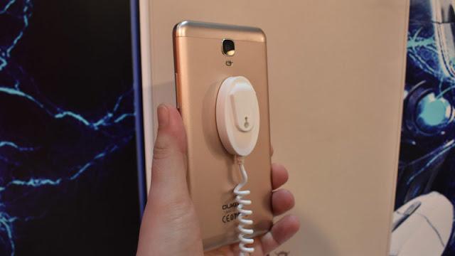Đánh giá điện thoại OUKITEL K6000 Plus(2)
