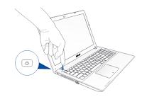 ASUS X-Series X550ZA User Manual PDF Download (English