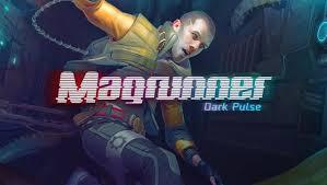Magrunner: Dark Pulse Alın (Steam da Ücretsiz )