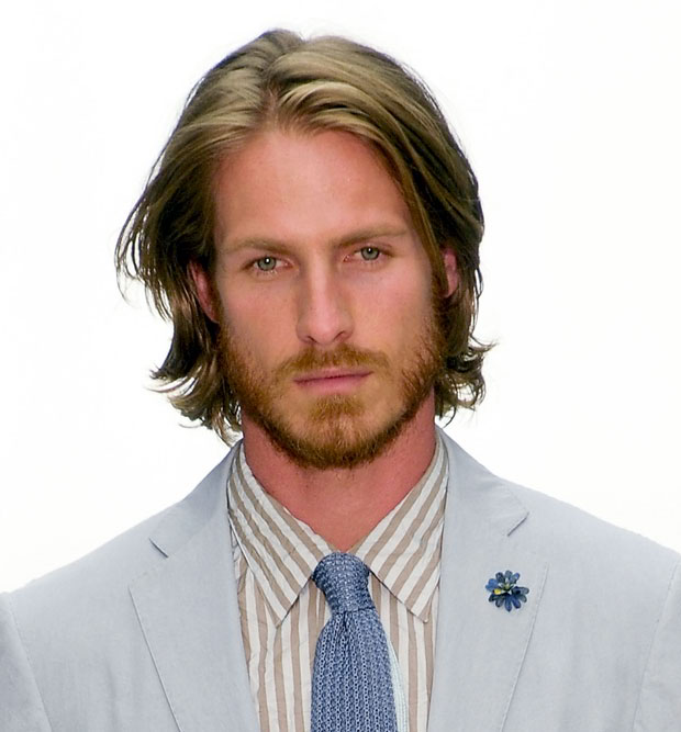 -Men's Hairstyles For 2012-