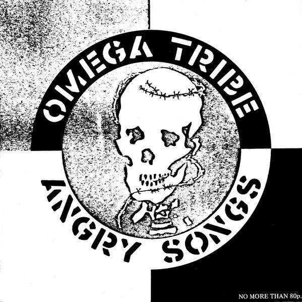 Learning to say No: Omega Tribe - Angry Songs