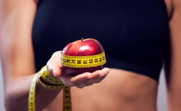 رجيم سريع لخسارة  الوزن