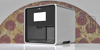 Impresoras que imprimen comida en 3D videos, las impresoras 3D para la cocina y la gastronomía