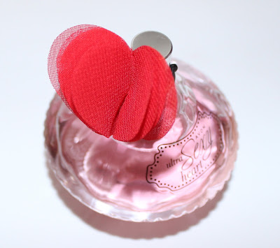 Avon Ultra Sexy Heart Eau de Toilette Spray