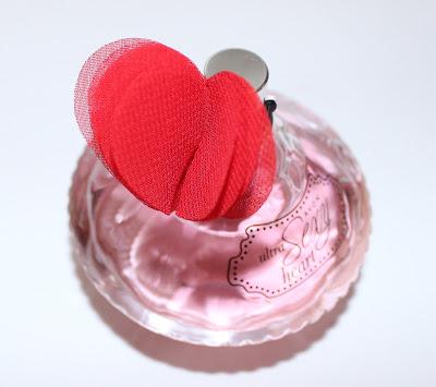 Avon Ultra Sexy Heart Eau de Toilette Spray