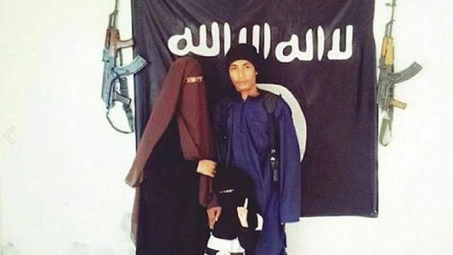 Ketua ISIS Malaysia Wanndy Maut Dalam Serangan Dron US