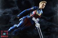 SH Figuarts Captain Marvel (Avengers Endgame) 20