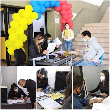 Instalada en Mérida Oficina de Atención de Citas del Sistema de Legalización y Apostilla Electrónica