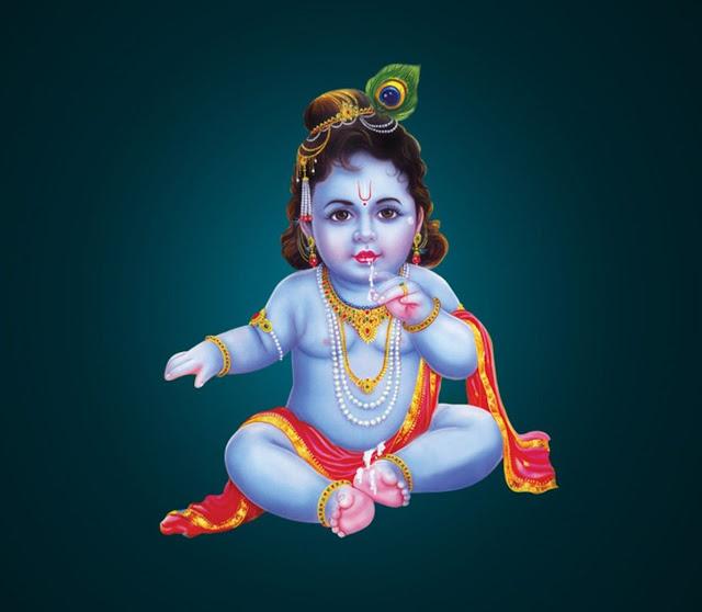 bal krishan ji ka देवी देवता भगवान फोटो डाउनलोड करना