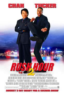 Sinopsis Film Rush Hour 2 (2001)