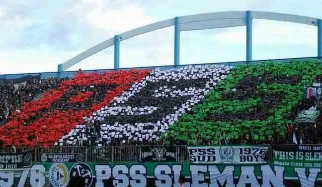 PSS Tahan Imbang Timnas 2-2