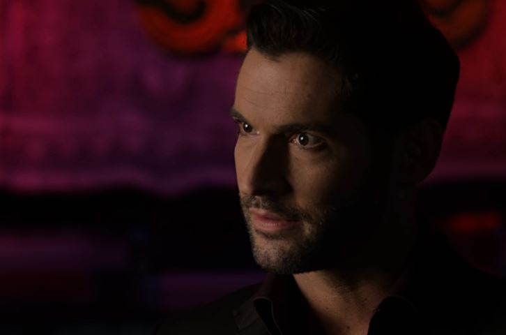 Performers Of The Month - Readers' Choice Most Outstanding Performer of May - Tom Ellis