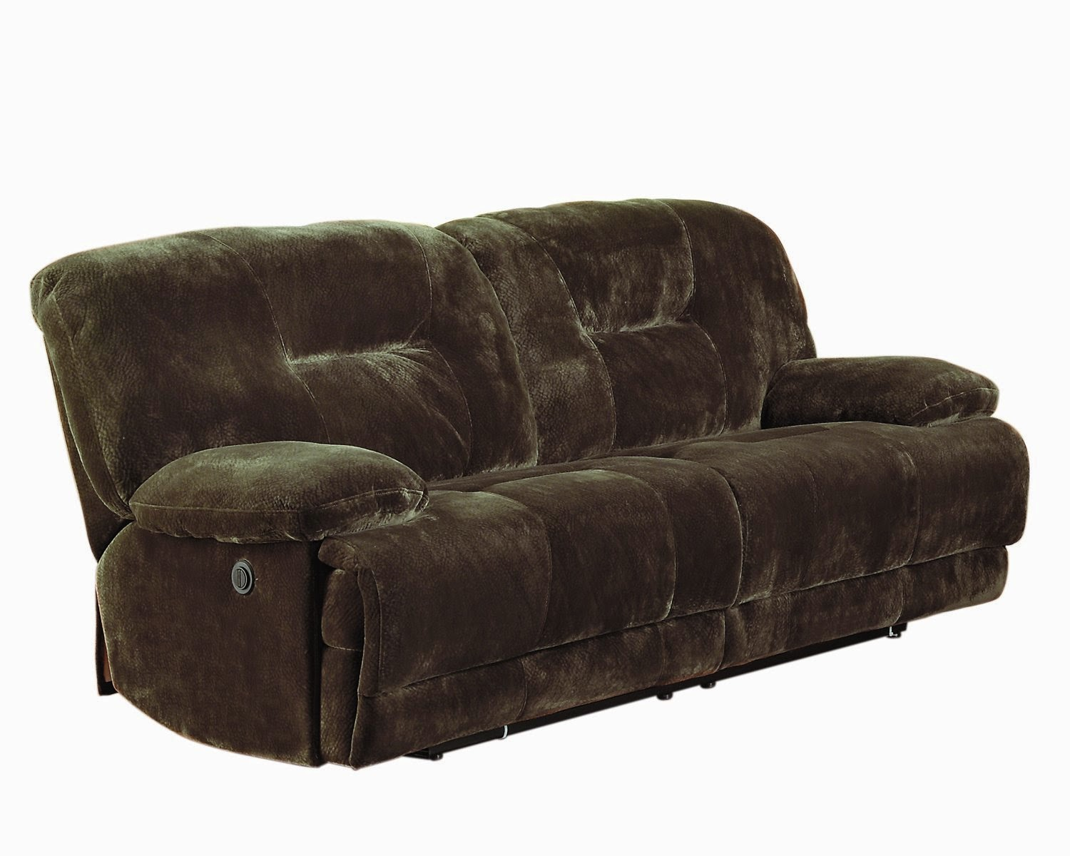 Chateau Dax Furniture Reviews: The Best Power Reclining Sofa Reviews: Dual Power