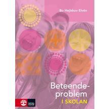 Boken Beteendeproblem i skolan - Bo Hejlskov Elvén
