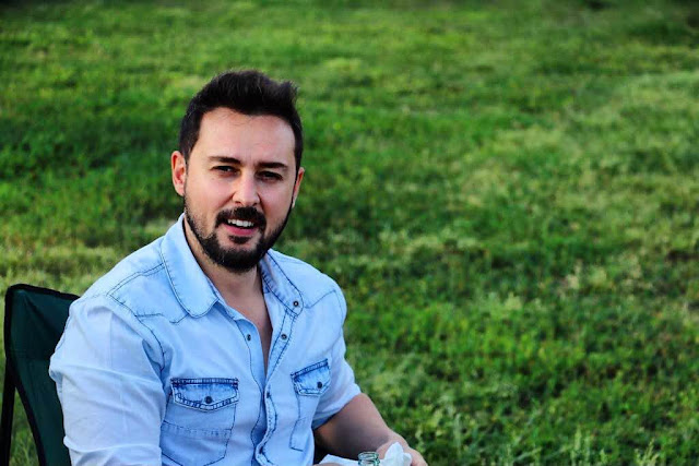 Nöbet 7/24 dizisi oyuncuları İbrahim Kendirci - Kavak Yelleri