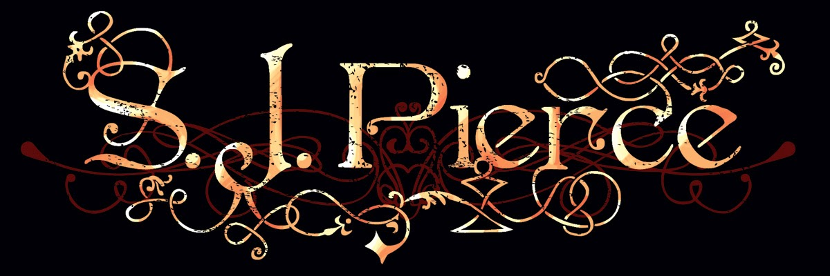 S.J. Pierce's Official Website
