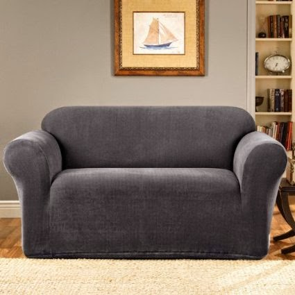 average cost to upholster a sofa