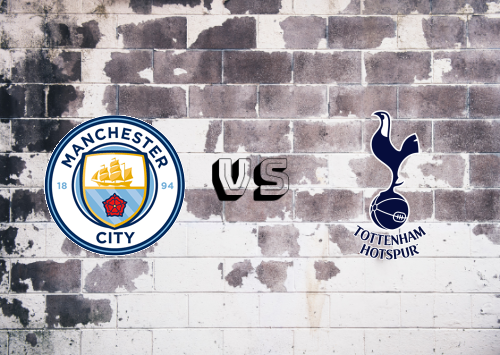 Manchester City vs Tottenham Hotspur  Resumen y Partido Completo
