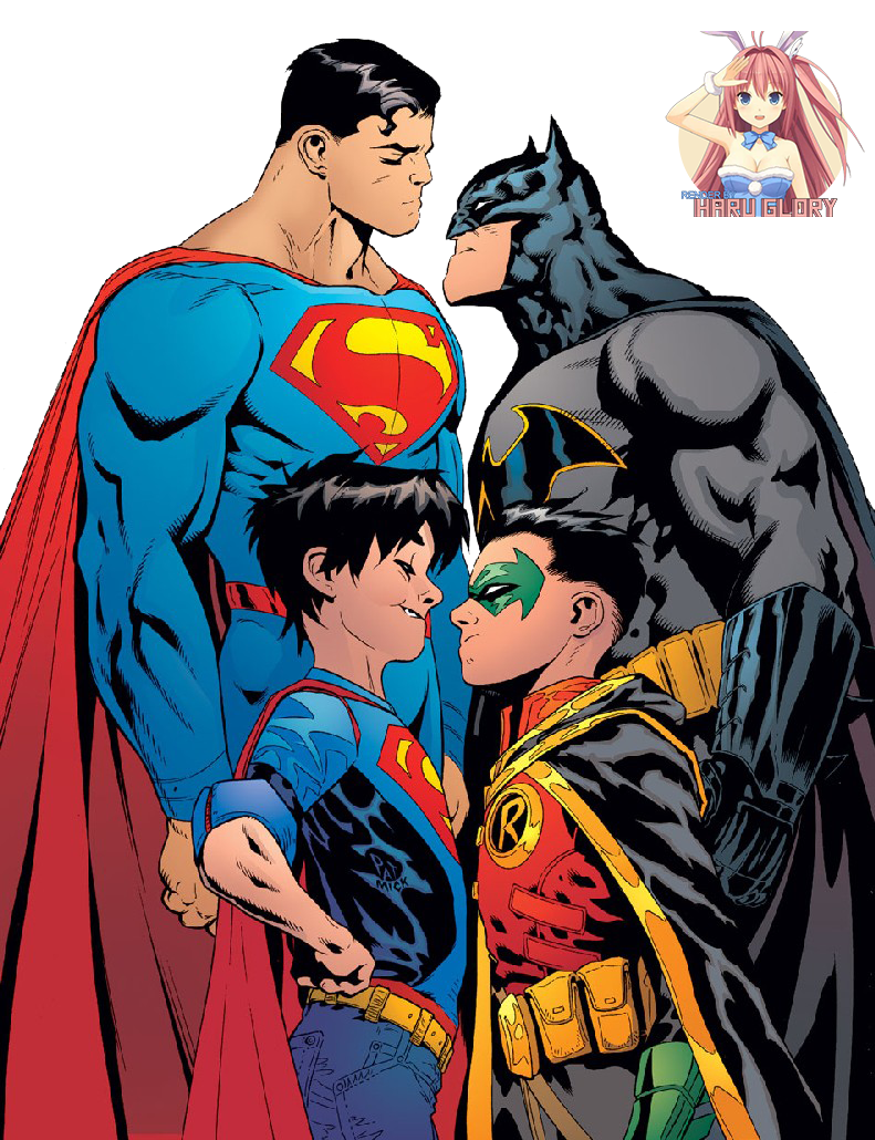 Super Familia