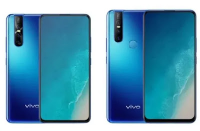 Vivo X27 Phone Full Specification in hindi