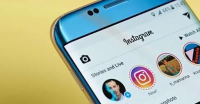 Se ventila una nueva función de Instagram-TuParadaDigital