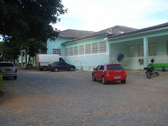 Blog do Fábio Oliva: Prefeitura de Manga-MG investe só R$ 2,00 por  habitante/mês em hospital