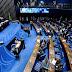 Senado aprova em primeiro turno fim do foro privilegiado