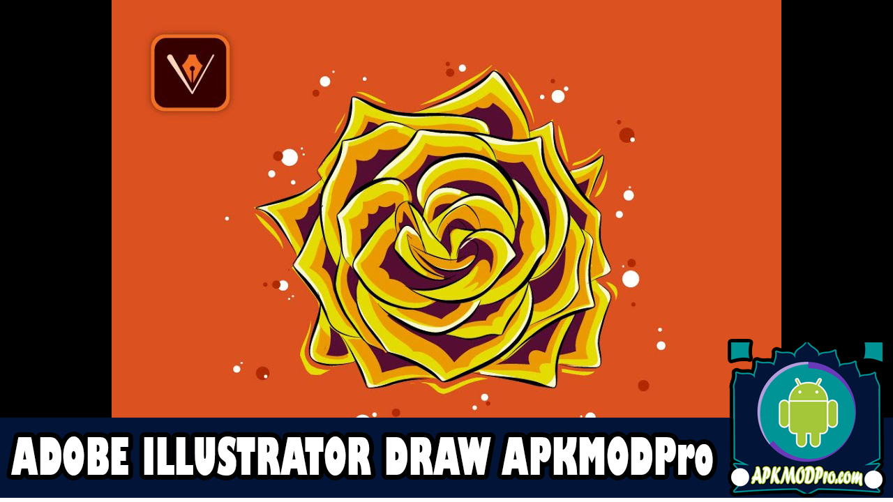Download Adobe Illustrator Draw MOD APK (Premium) Latest 2020