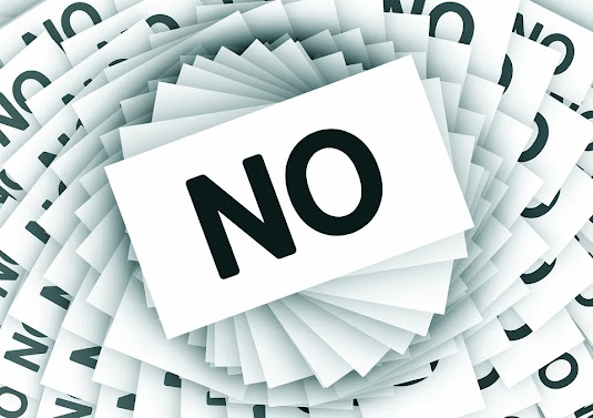 25 Ways to Say NO in Spanish