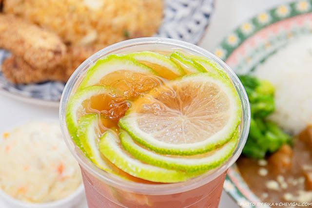 MG 8395 - 熱血採訪│綠蓋茶館最新二代概念店!多款美味咖哩系列,手指豬排+8片檸檬茶最對味!