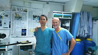 Πραγματοποιήθηκε η πρώτη επιτυχής μεταμόσχευση κεφαλής σε πτώμα