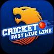 Cricket Fast Live Line - IPL Live Score & Analysis